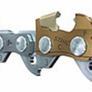 Цепь для бензопил Stihl 3/8 1,3 мм 13'' фото