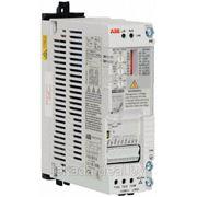 Частотный преобразователь ABB 1.5 кВт серия ACS55-01N-07A6-2 фото