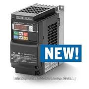 Преобразователь частоты 3G3MX2-D2004-EC фото