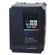Частотный преобразователь INNOVERT IMD751U43B, 0,75 кВт фото