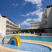 Отдых в Турции в отеле Larissa Blue Resort 3+ фото