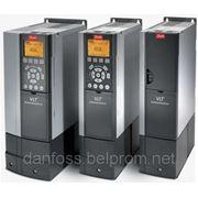 Преобразователь частоты Danfoss VLT® AutomationDrive FC 300 фото