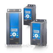 Преобразователь частоты VACON10 2,2 кВт фото