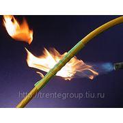 Термоусадочная трубка ТТУ 12/6 100шт фото