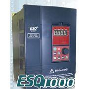 Частотный преобразователь ESQ1000 1,5кВт 3ф фото