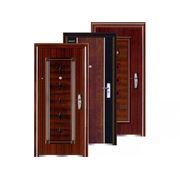 Входные метеллические двери фото