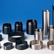 Комплектующие РТИ для нефтегазового оборудования фото