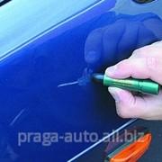 Карандаш для подкраски кузова для Skoda, артикул HFA380044 фото