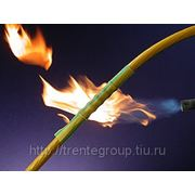 Термоусадочная трубка ТТУ 10/5 белая 100шт фото