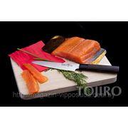 Tojiro ZEN FD-562 Нож универсальный фото