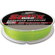 Плет.шнур Sufix 832 Braid Neon Lime 0.28мм 135м фото