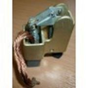 Крановые щетки МГ 12,5х32х40 фото