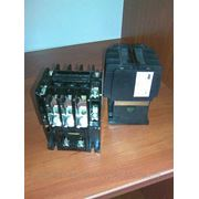 Контактор К25Е (пускатель), 25А, 42V/50 Гц (Болгария) фото