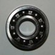 Подшипник 304 насоса Топливораздаточной колонки фото