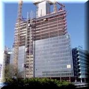 Поиск и внедрение новых технологий в строительства. фото