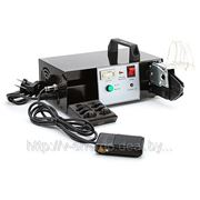 Электрические пресс-клещи ПКЭ-5 (КВТ) с набором матриц фото