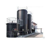 Резервуар для химических веществ