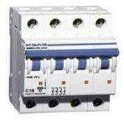 Автоматический выключатель УЗО-Д63 до 63А фото