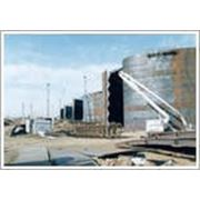 Резервуары для нефти,нефтепродуктов,воды,газов и другие металлоконструкции фото