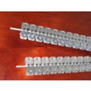 Механические соединители для стыковки конвейерных лент B1, B2, B3 фото