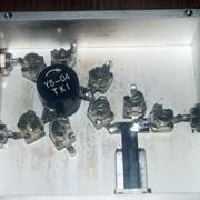 Микрополосковые циркуляторы, Циркуляторы ферритовые микроволновые фото