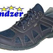 Обувь мужская Т15 синий фото