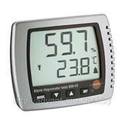 Термогигрометр Testo 608-H2 (цена без учета поверки) фото