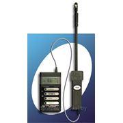 Термоанемометр + Гигрометр «ТКА-ПКМ» (60) фото