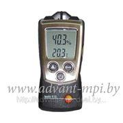 Термогигрометр Testo 610 (цена без учета поверки) фото