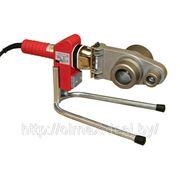 Аппарат для сварки враструб Roweld® P 63 E Set с электронной регулировкой фото