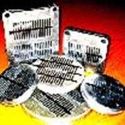Цельнолитые прямоточные клапана ЦПК ( аналоги ПИК) для воздушно-поршневых компрессоров - Краснодарских, Московских, Пензенских, Сумских, Полтавских фото
