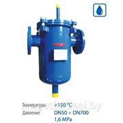 Шламоотводитель магнитный WaterPort WPFS-500/150 фото