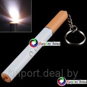 Универсальный фонарик в форме сигареты фото