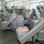 Строительство и реконструкция мясоперерабатывающих цехов и комбинатов фото