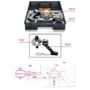 Мультипликатор крутящего момента с передаточным коэффициентом 5:1 с принадлежностями в пластиковом корпусе BETA 560/C2 фото