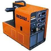 Полуавтомат REDIUS MIG/MAG 200 (j03), 220 В фото