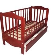 Кроватка-манеж фото