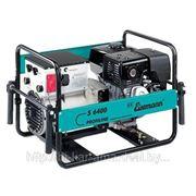 Сварочный генератор Eisemann S 6400 фото