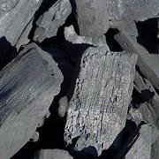 Уголь древесный для гриля и барбекю фото