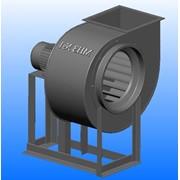 Радиальный вентилятор ВЦ 14 - 46 - 2,5 1000-1600 фото