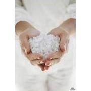 Соль пищевая морская фото