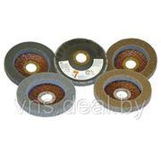 29200 3M Прессованный круг XL-UD 2S-FIN, 115 x 22 мм фото