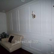 Стеновые панели из дерева 2 фото