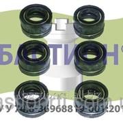 Ремкомплект Манжет клапанов двигателя ЯМЗ-240 (12 шт) фото