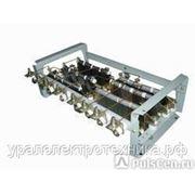 Блок резисторов Б6У2 ИРАК 434.332.004 фото