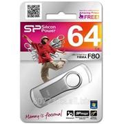 SiliconPower Firma F80 64GB 26854 фото