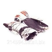 Зимние перчатки JUNGLE MAN фото