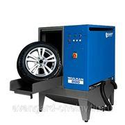 Мойка для колес Wulkan 200 фото