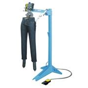 Спец эффекты обработки джинсовых изделий фото