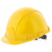 Каска защитная СОМЗ-55 ВИЗИОН Termo жёлтая фото